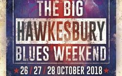 The Big Hawkesbury Blues Weekend