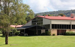 Merroo Christian Conference Centre