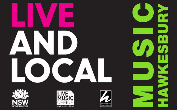 Live and local music