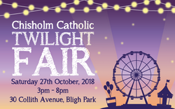 Chisholm Twilight Fair