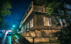 Windsor Ghost Tours