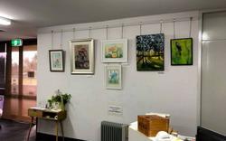 MTAS Gallery
