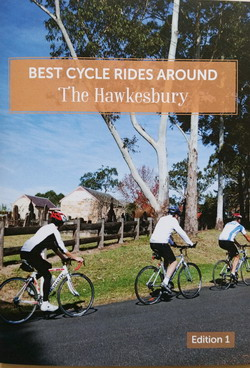 Best Cycle Rides Around the Hawkesbury $6